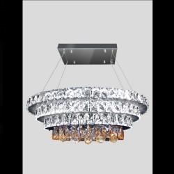 Хрустальные Светодиодные люстры