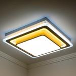 Потолочные светодиодные люстры LED с пульт управлением