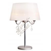 Арнеджио белый 3 лампы