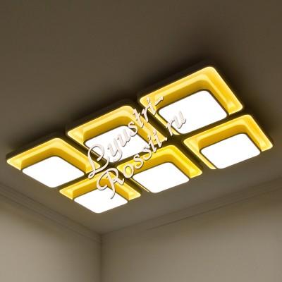 Светодиодная люстра LED - 00201