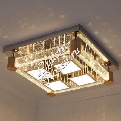 Светодиодная люстра LED - 0041
