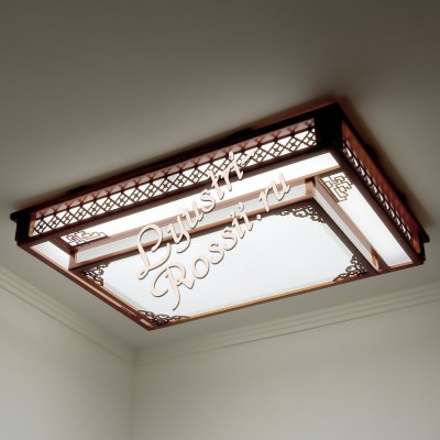 Светодиодная люстра LED - 0075