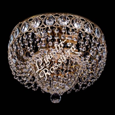 Капель 3 лампы -005