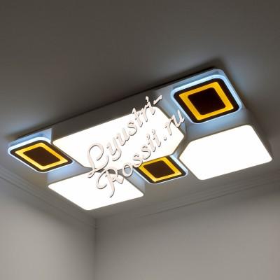 Светодиодная люстра LED - 0097