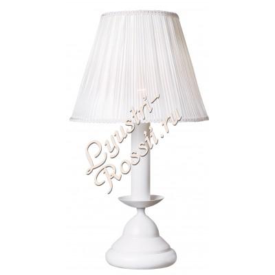 Пруссия 1 лампа белый