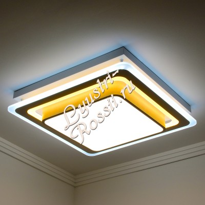 Светодиодная люстра LED - 0090
