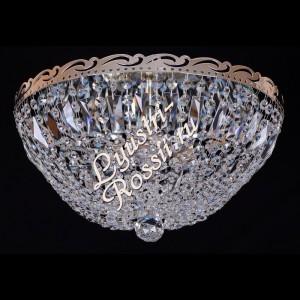 Анжелика 3 лампы с зеркалом