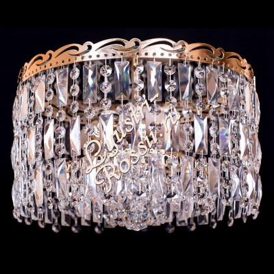 Анжелика 3 лампы + Низ №3 Пластинка
