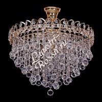 Капель-лепесток 5-6 ламп Шар(Конус)