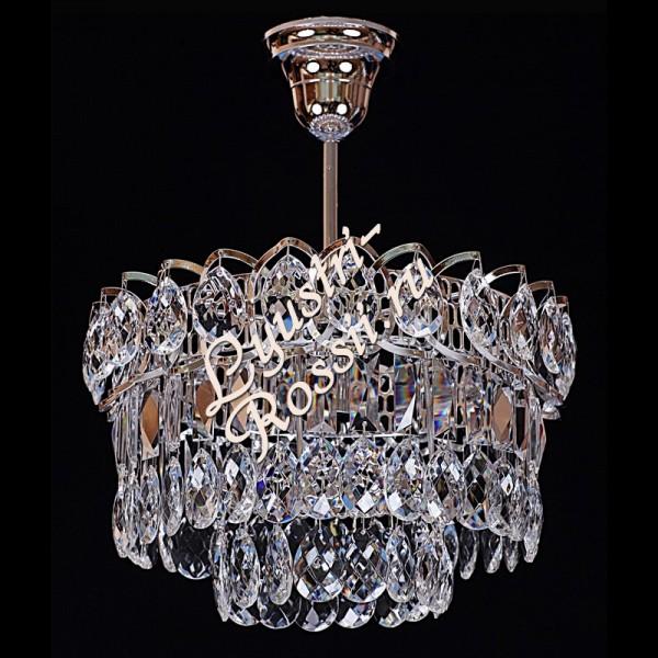 Катерина Забор 1-3 лампы с подвесом
