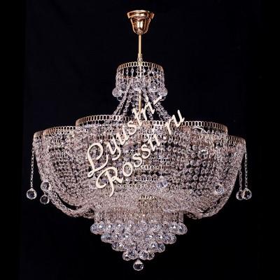 Лотос Александра 6 ламп с подвесом