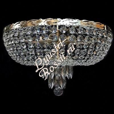Жасмин 5-8 -11 ламп с зеркалом