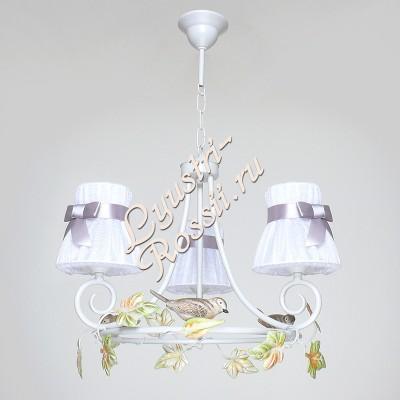 Ронзо 3 лампы