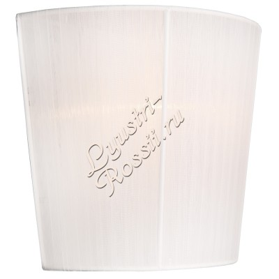 Бра Арнеджио 1 лампа белый