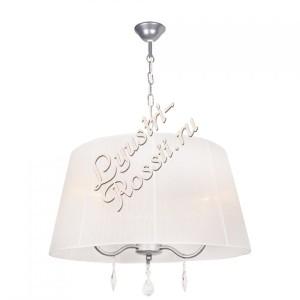 Арнеджио 3 лампы белый