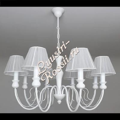 Люстра Серия: ФРИДА 8 ламп
