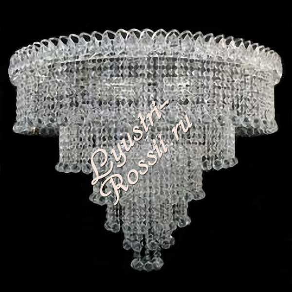 Водопад Каскад 11-15-17 ламп