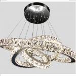 Подвесные светодиодные люстры с пульт управлением