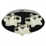 Светодиодные люстры LED с пульт управлением
