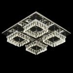 Хрустальные Светодиодные люстры LED с пульт управлением