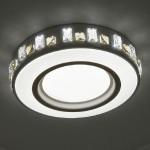 Круглые Светодиодные люстры LED с пульт управлением
