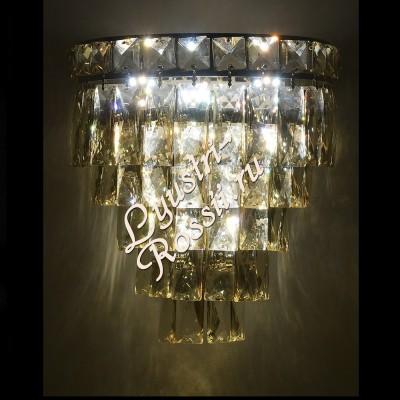 Бра LED Золото/Серебро