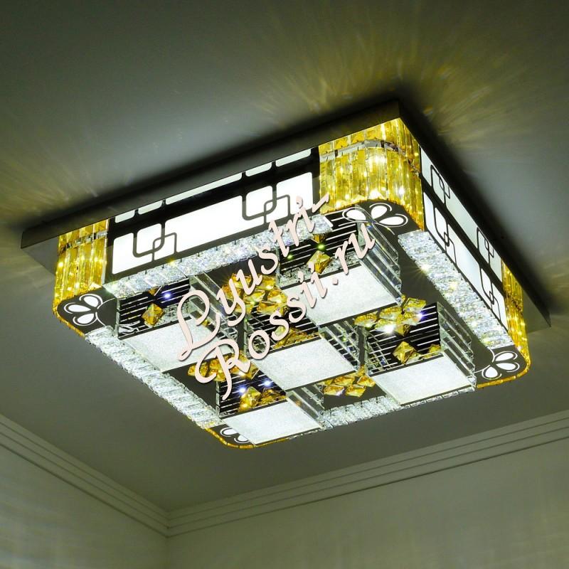 как-то увеличить квадратные люстры для натяжных потолков фото показаться, что временем