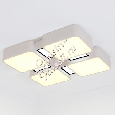 Светодиодная люстра LED - 00274