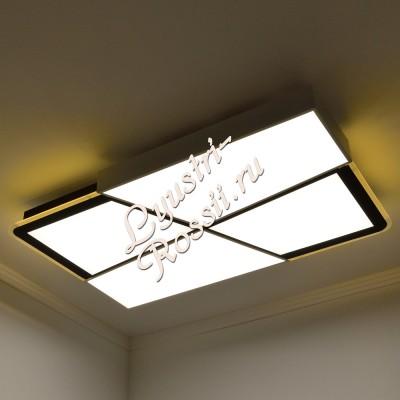 Светодиодная люстра LED - 00115