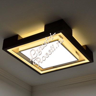 Светодиодная люстра LED - 00103