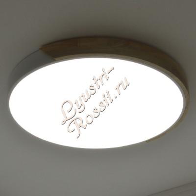 Светодиодная люстра LED - 0025