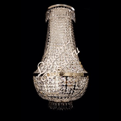Бра 3 Лампы Натали №7