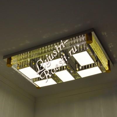 Светодиодная люстра LED - 00411