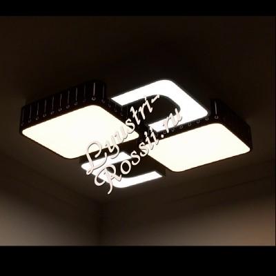Светодиодная люстра LED - 00281
