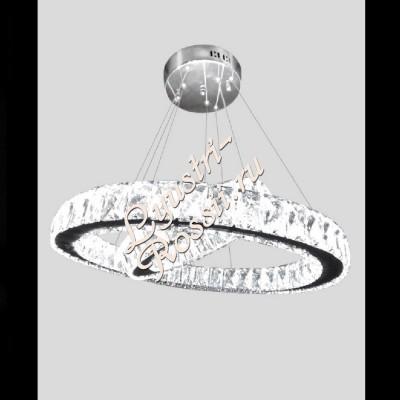 Светодиодная люстра с подвесом LED-0084