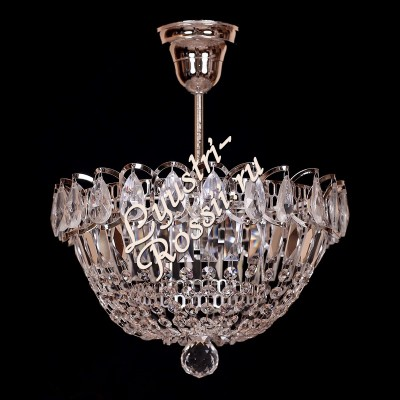 Катерина Купол 1 лампа с подвесом