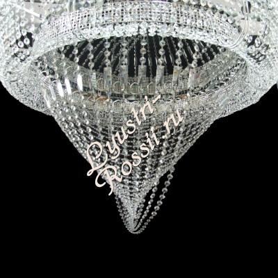 Кольцо Водоворот 12- 36 ламп