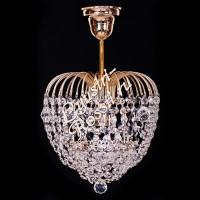 Малинка Шар 1 лампа