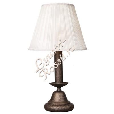 Пруссия 1 лампа бронза